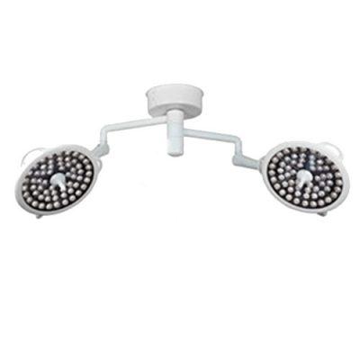 Lámpara de quirofano luz led 2 campanas NVSD2D2