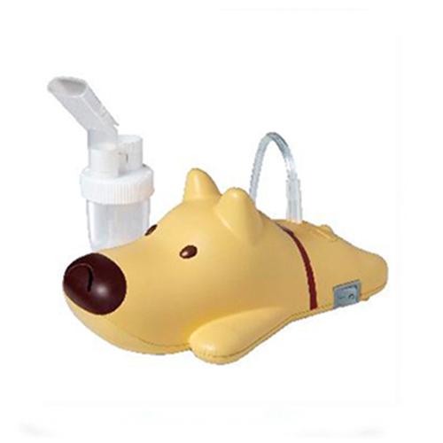 Mini nebulizador infantil