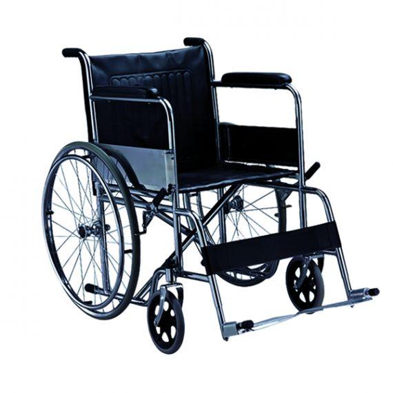 Silla de ruedas ALK809-46