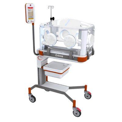 Incubadora Neonatal Bhelius Eritrea