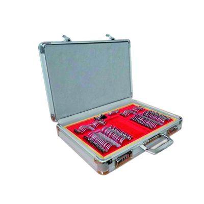 Caja de pruebas 266 lentes PDM-30