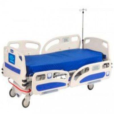 Cama de hospital eléctrica savion galileo