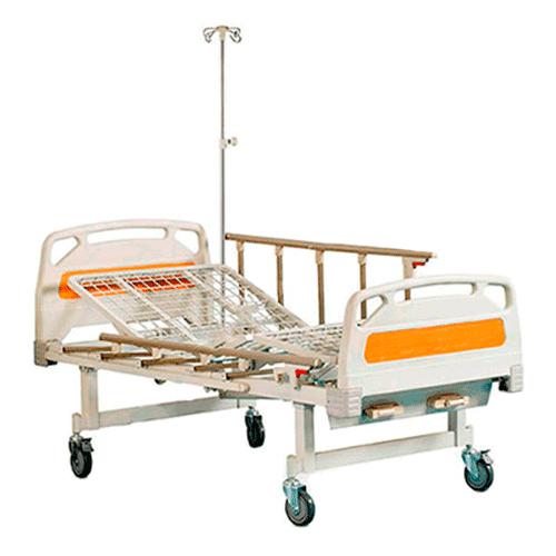 Cama hospitalaria Manual PRZ-A238P