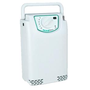 Concentrador de Oxígeno Portátil 4150