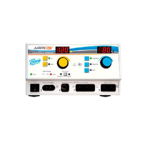 Electrobisturi digital alta frecuencia 300w bovie marca. bovie