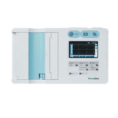 Electrocardiógrafo cp50 plus welch allyn