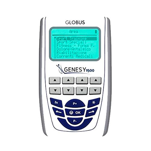 Electroestimulador Globus Genesy 1500
