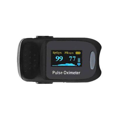 Oxímetro de Dedo con Bluetooth FS-20B
