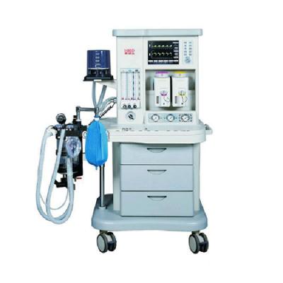 Maquina de Anestesia Dos Vaporizadores HRD-GSMIIIC