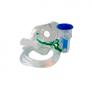Micro Nebulizador con Dosificador