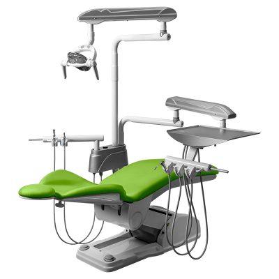 Unidad Dental NOVAX