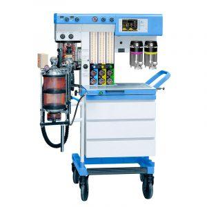 Máquina de Anestesia NARKOMED GS