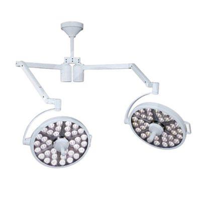 Lámpara Nuvo para quirofano luz led 2 campanas