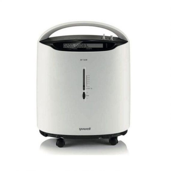 Concentrador de Oxigeno OLV8F, venta de concentradores de oxigeno con la mejor calidad a un super precio, pide tu cotización ahora.