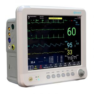 Monitor de Signos Vitales ZGN-7000D-CAP