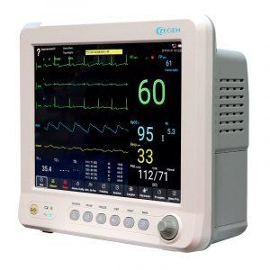 Monitor de Signos Vitales ZGN-7000D