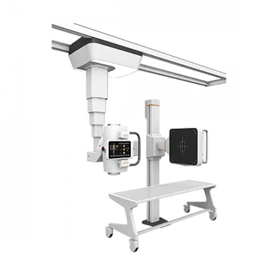 Sistema de Rayos-X digital New Oriental 1000S