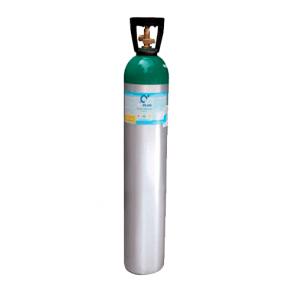Tanque de oxígeno M122 3422 LTS.