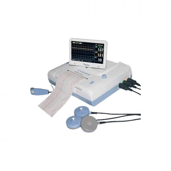 Tococardiógrafo Bistos BT350