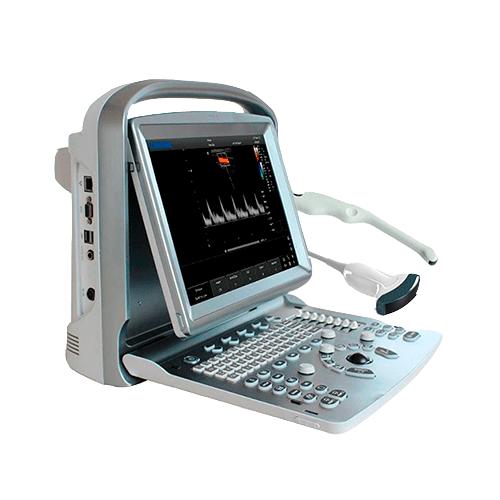 Ultrasonido Chison Eco5