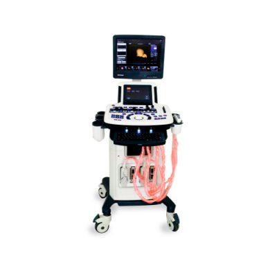 Ultrasonido Zoncare Q7