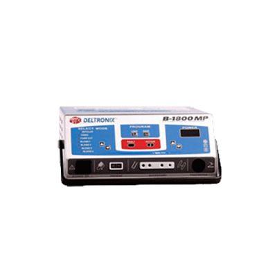 Unidad de electrocirugía 130 watts marca Deltronix