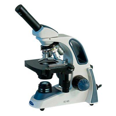 Microscopio Monocular Con Cabeza Dual VE-M5