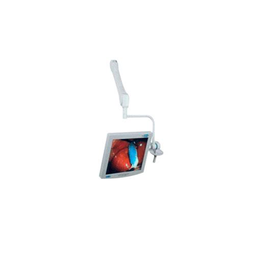 Vistor MS LED - Dual Head Light Plus Monitor, venta de lamparas de Cirugía con la más alta calidad del mercado a un precio increible. Pide tu cotización ahora!!.