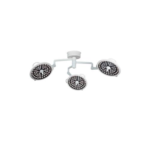 Vistor MS LED - Triple Jefe de luz