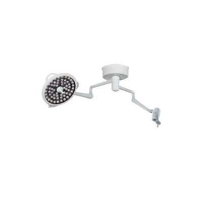 Vistor MS LED quirúrgica individual Head Light Plus Cámara