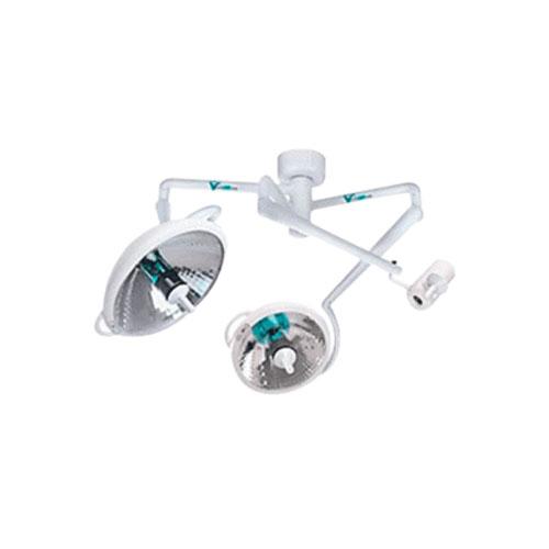 Vistor MS Luces - Cámara Dual Head Light Plus para Quirófanos