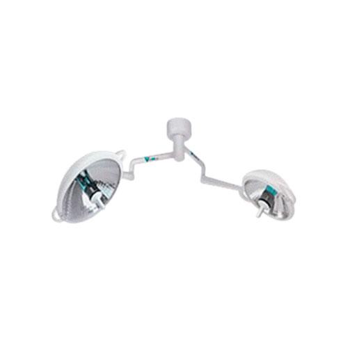 Vistor MS Luces - Dual Head Luz para Quirófanos