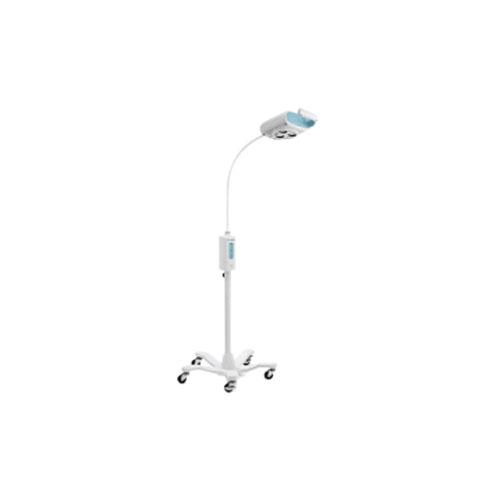 Lampara GS-600 Con Pedestal WA44600-MB, venta de lamparas de Cirugía con la más alta calidad del mercado a un precio increible. Pide tu cotización ahora!!.