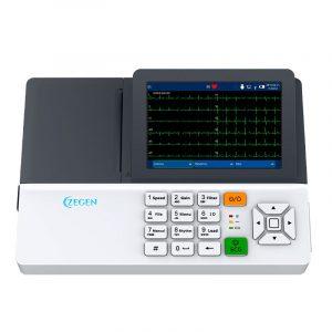 Electrocardiógrafo ZGN30