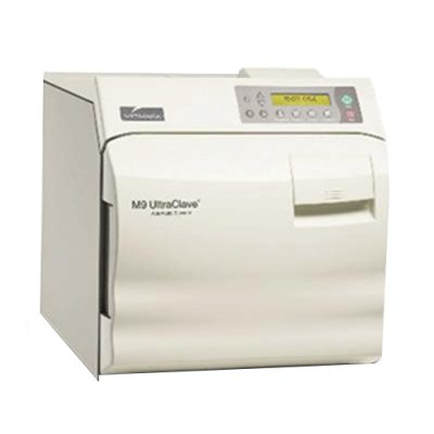 Autoclave ritter M9