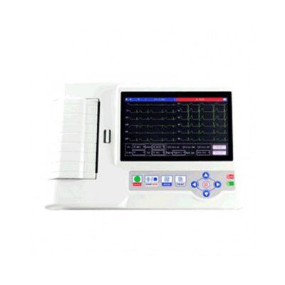 Electrocardiógrafo 6 canales ECG 600G