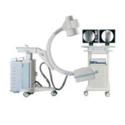 Sistema móvil de radiografía