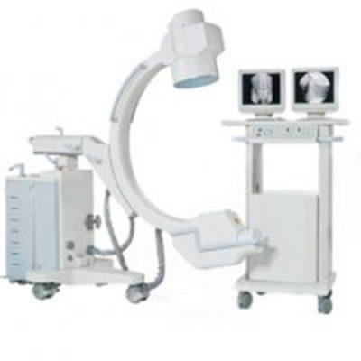 Unidad móvil de Radiografía HMC-160