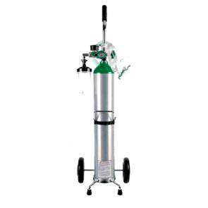 kit de cilindro de oxígeno Medfex ME