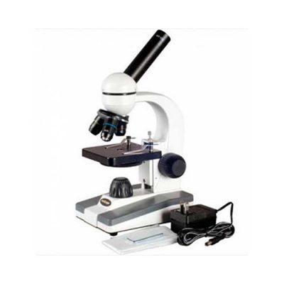 Microscopio biológico compuesto