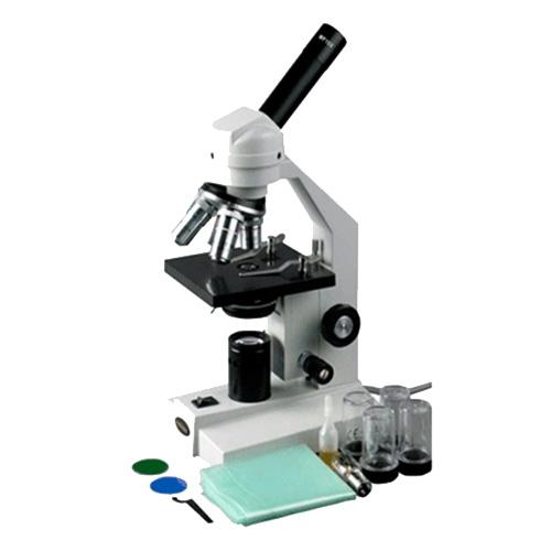 Microscopio Compuesto Avanzado