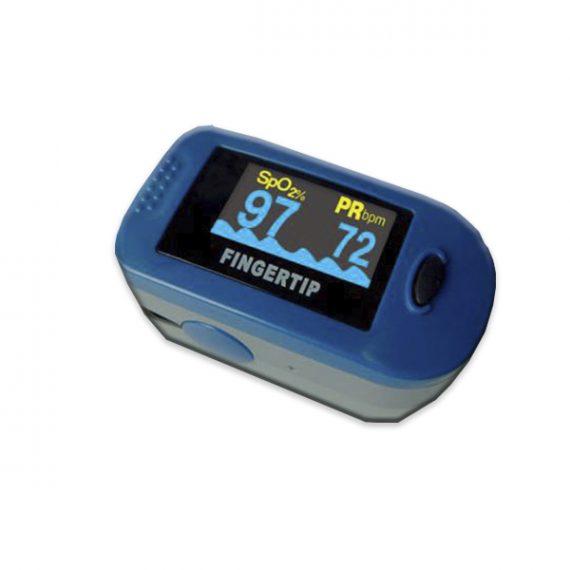 Oximetro de pulso Fingertip MD300