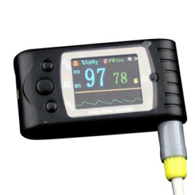 Oximetro de pulso pediátrico CMS 60C