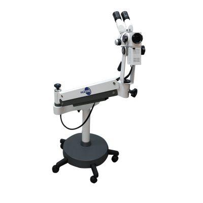 Colposcopio de brazo Pantográfico PRZ-50