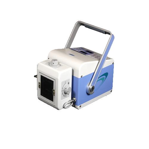 Rayos X portátil PXP-40HF