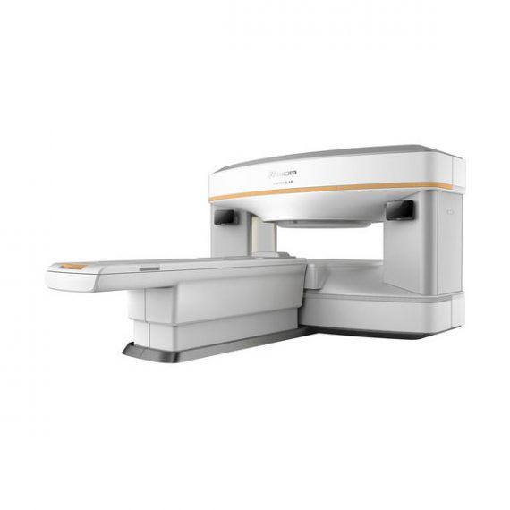 Sistema de Resonancia Magnética i_Open 0.5T