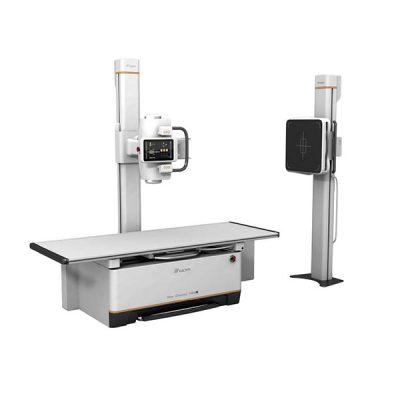 Sistema de Rayos-X digital