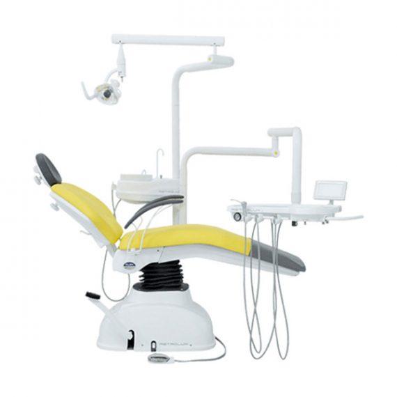 Unidad dental Retrolux