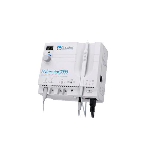 Electrocauterio mod hyfrecator conmed